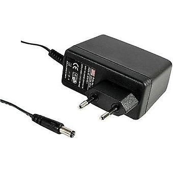 Mains PSU (fixed voltage) Mean Well GS15E-11P1J 7.5 Vdc