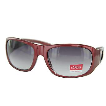 s.Oliver sunglasses 4197 C2 met burgundy SO41972
