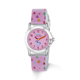 Princess Lillifee clock children girls watch 2013223 watch