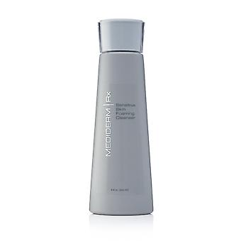 MediDerm facciale schiumogeno detergente delicato lavaggio viso proteggere pelle rimuove le impurità