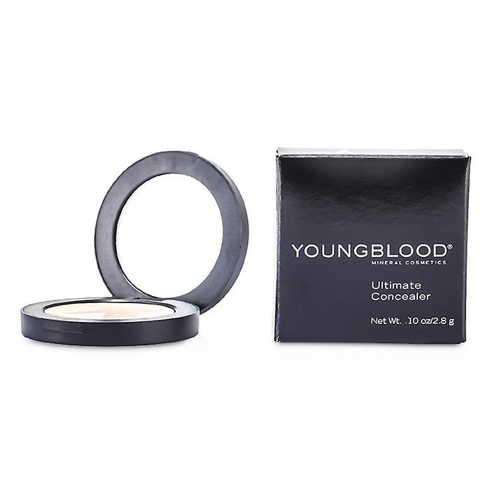 Youngblood-ultimative Concealer - Messe 2.8g/0.1oz
