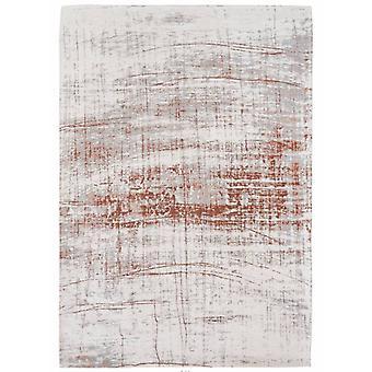 Kobber felt Distressed tæppe - Louis de poortere