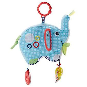 Fisher-Price Elefante Activity (Toys , Preschool , Babies , Early Childhood Toys)