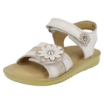 Infant/Junior Girls Startrite Summer Sandals SR Soft Clara