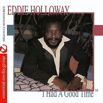 Eddie Holloway - I Had a Good Time [CD] USA import