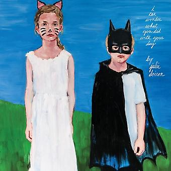 Julie Doiron - I Can Wonder What You Did with Your Day [Vinyl] USA import