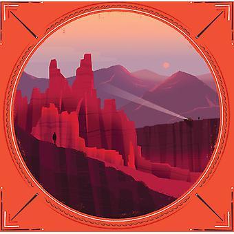 Feltet rapport - Marigolden [CD] USA import