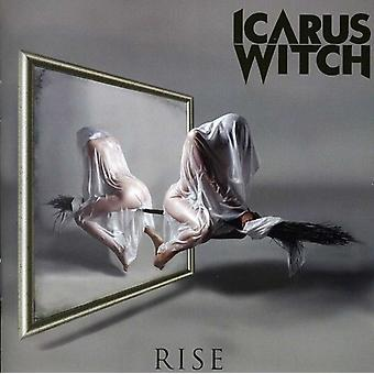 Icarus Witch - upphov [CD] USA import