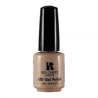 Red Carpet Manicure Red Carpet Manicure Gel Polish - Its Not A Taupe