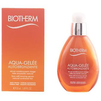 Biotherm Autobronzant Gel Visage 50 ml (Beauty , Sun protection , Self-tanning)
