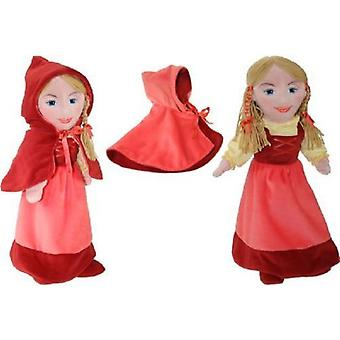 The Puppet Company Hand Puppets Girl (Toys , Preschool , Theatre And Puppets)
