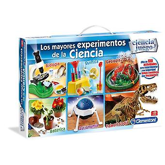 Clementoni Older Experiments (Toys , Educative And Creative , Science And Nature)