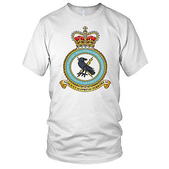RAF Royal Air Force Electronic Warfare Op Support Mens T Shirt