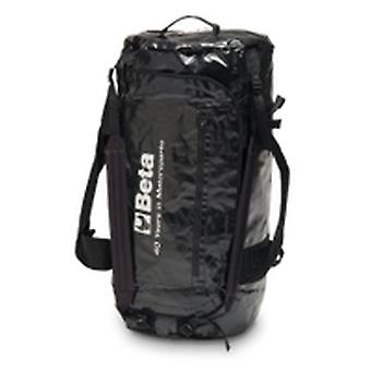 Beta 9557 N Racing Bag Made From Waterproof Pvc Coated Fabric