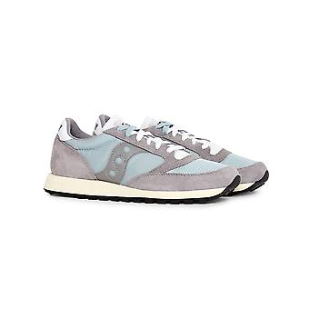 Saucony Jazz Original Vintage Trainers Grey
