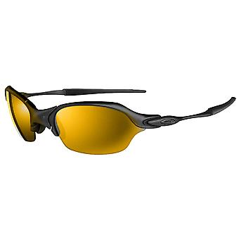 530278614f Best SEEK Polarized Replacement Lenses for Oakley ROMEO 2.0 24K Gold Mirror