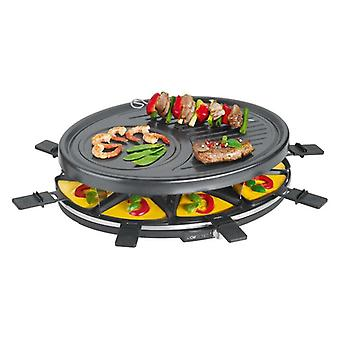 CLATRONIC Raclette 3517 RG