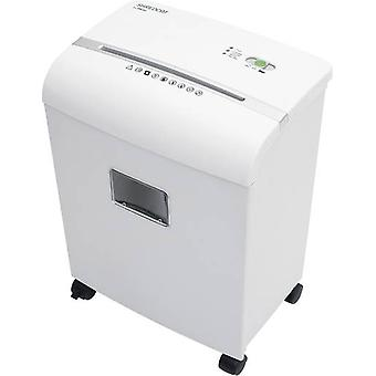 Document shredder Ideal SHREDCAT 8260 CC Particle cut Safety lev