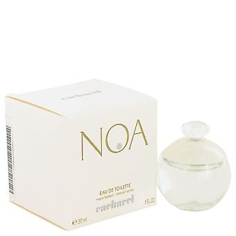 Noa Perfume by Cacharel Eau De Toilette EDT Spray 30ml 1oz