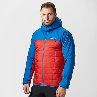 Berghaus Men's Reversa Insulated Jacket