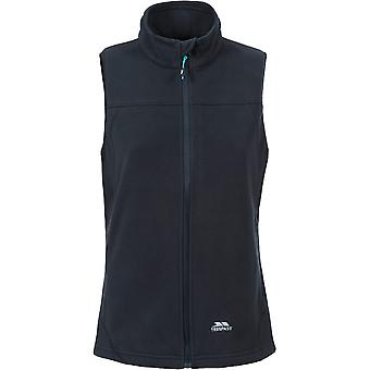 Trespass Womens/Ladies Pria Thick Warm Fleece Gilet Bodywarmer