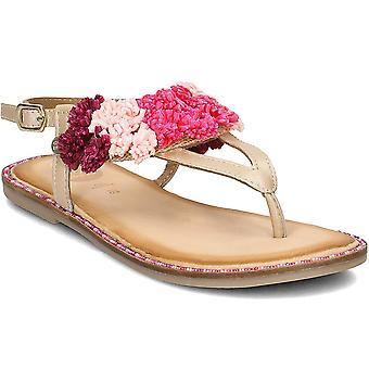 Gioseppo 43855 43855PEARLYBEIGE universelle kvinder sko