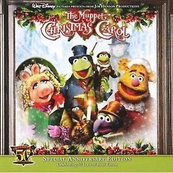 Muppets Christmas Carol by The Muppets