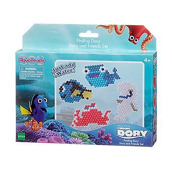 Aquabeads Dory And Friends Set