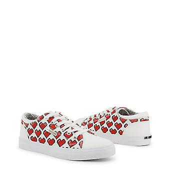 Love Moschino - chaussures Sneakers JA15223G15IF féminin