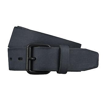 JOOP! Jeans de cuir ceintures ceintures hommes ceinture bleue 4390