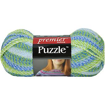 Puzzle Yarn-Hidden Picture