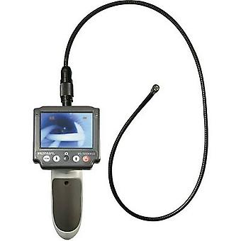 VOLTCRAFT BS-300XRSD Endoscope Probe diameter: 8 mm Probe length: 183 cm Exchangeable camera attachment, Detachable scr