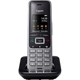 Teléfono Gigaset Pro S650H DECT negro