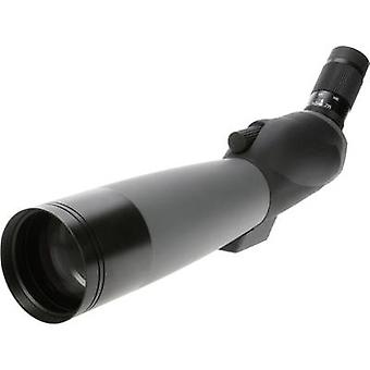 Spotting scope Danubia Rain Forest 20-60 x 80A 20 - 60 x 80 mm Black/grey