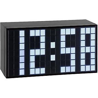 TFA Time Block - Digital Alarm Clock