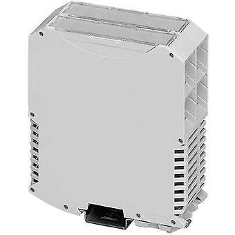 Phoenix contacto conmigo MAX 45 2-2 carril DIN KMGY carcasa 99 x 45 x 114.5 poliamida gris claro 1 PC