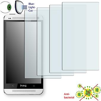 HTC one screen protector - Disagu ClearScreen protector