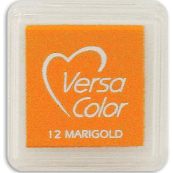 VersaColor Pigment Mini Ink Pad-Marigold