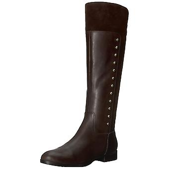 Marc Fisher Womens damiy Closed Toe Knee High Fashion Boots