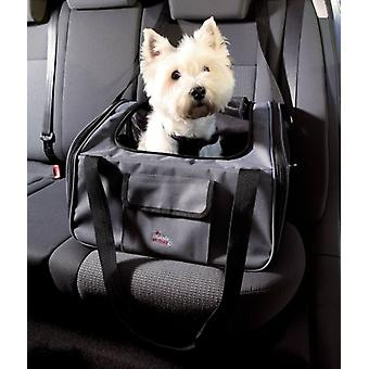 Trixie Car Seat, 44 x 30 x 38 Cm (Dogs , Transport & Travel , Travel & Car Accessories)