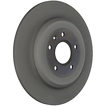 Motorcraft BRRF-86 Rear Disc Brake Rotor