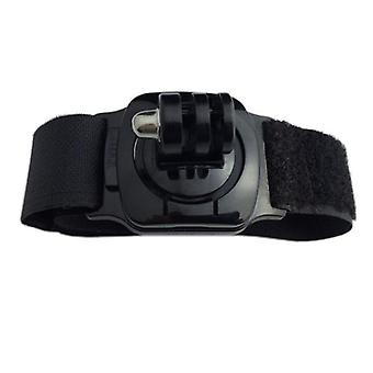GoPro Accessories/The Strap-attachment for Wrist + Arm + Legs
