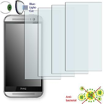 HTC one M8x 2014 LTE-A skärmskydd - Disagu ClearScreen protector