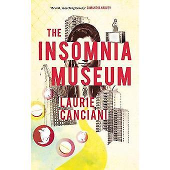 Il Museo di insonnia dal Museo insonnia - 9781788541787 libro