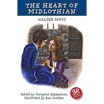 Heart of Midlothian by Walter Scott - Ken Laidlaw - Elena Menga - Mar