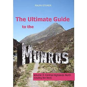 The Ultimate Guide to the Munros - Central Highlands North - Pt. 3 di R