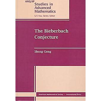La congettura di Bieberbach di Sheng Gong - 9780821806555 libro