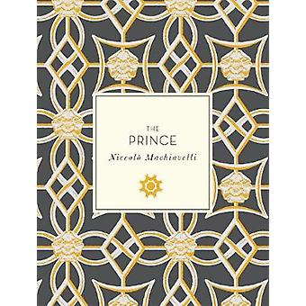 The Prince by Niccolo Machiavelli - John Lotherington - 9781631063312