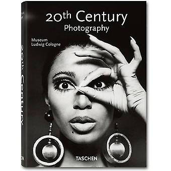 20th Century Photography by Steven Heller - Jim Heimann - Museum Ludw