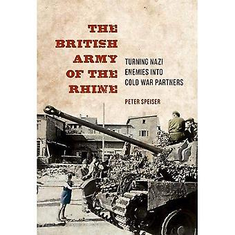 British Army of the Rhine (History of Military Occupation)